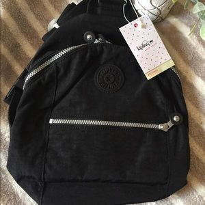 922b070a30 Kipling Bags | Bente B Sling Backpack | Poshmark